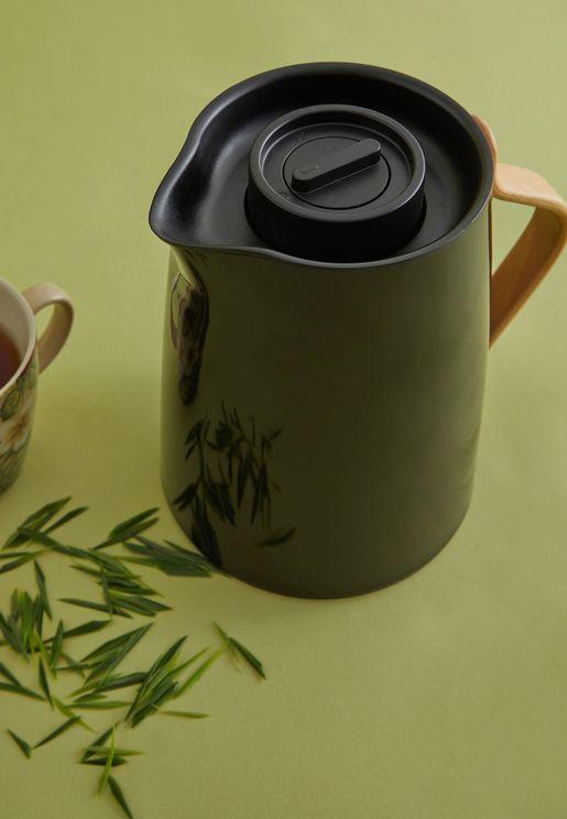 ابريق شاي سعة 1.2 لتر