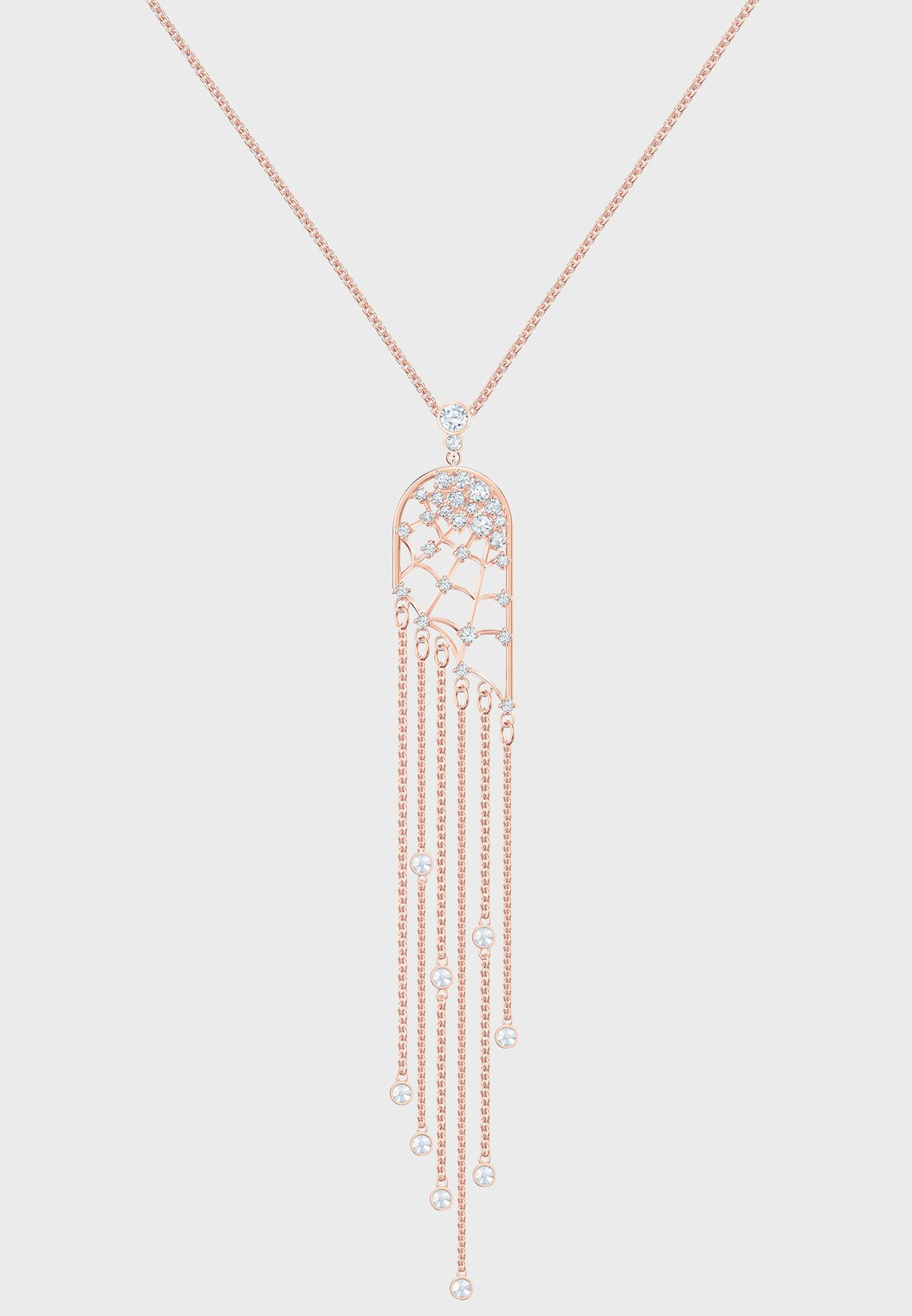 Precisely Necklace