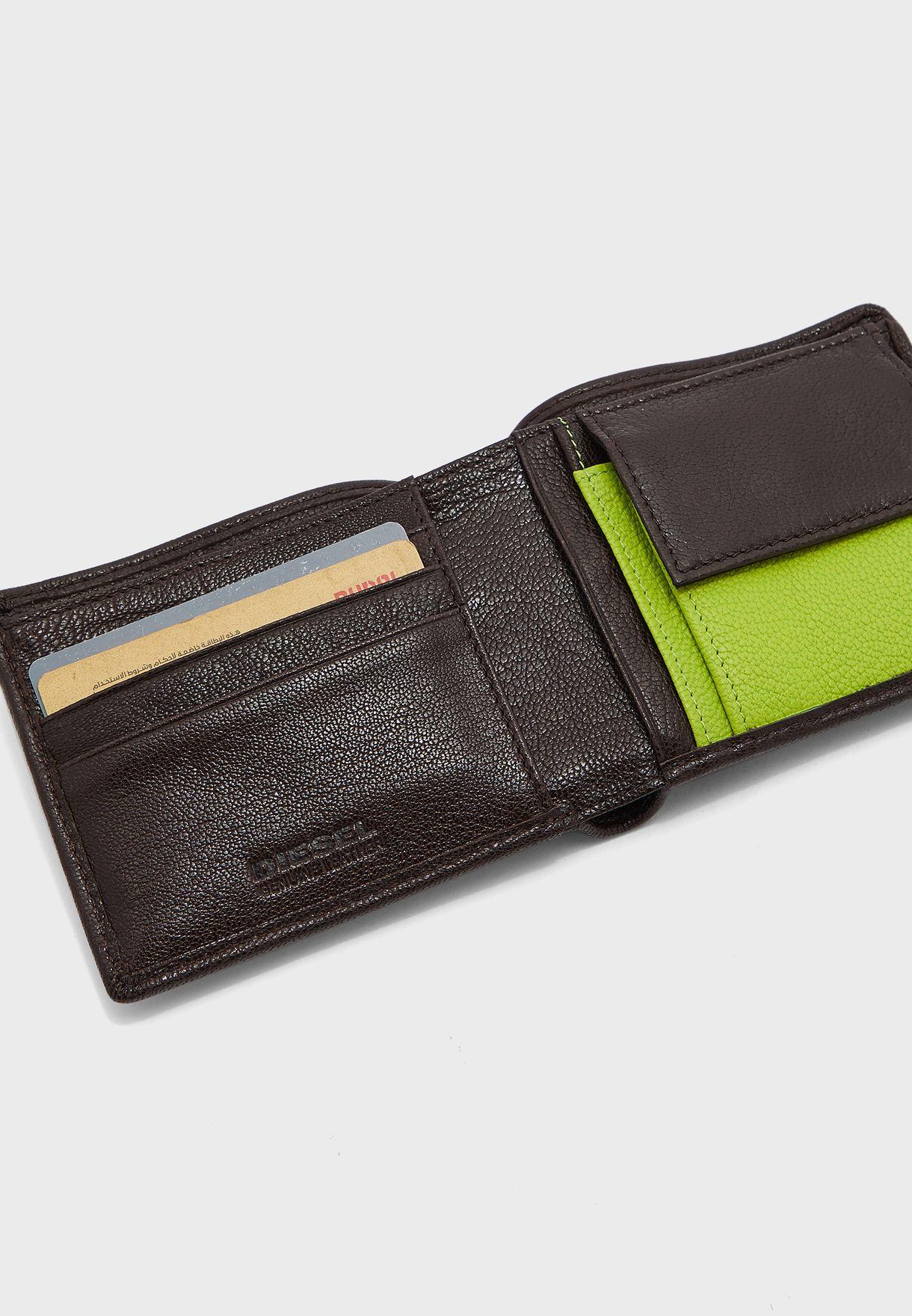 Hiresh Wallet