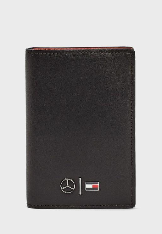 Mercedes Benz Business Cardholder