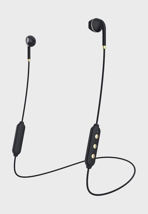 Plus II Marble Wireless Earphones