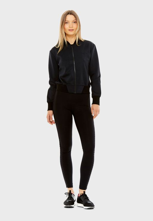 Monica Bomber Jacket