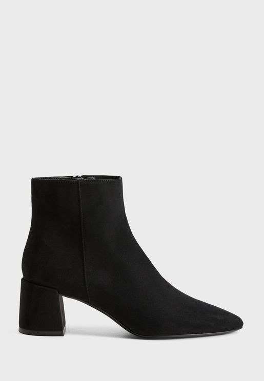 Noona Ankle Boot