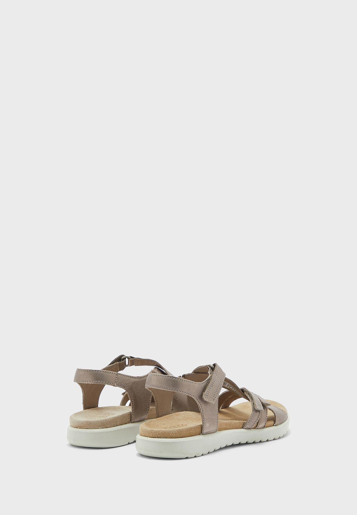 Kids Velcro Sandal