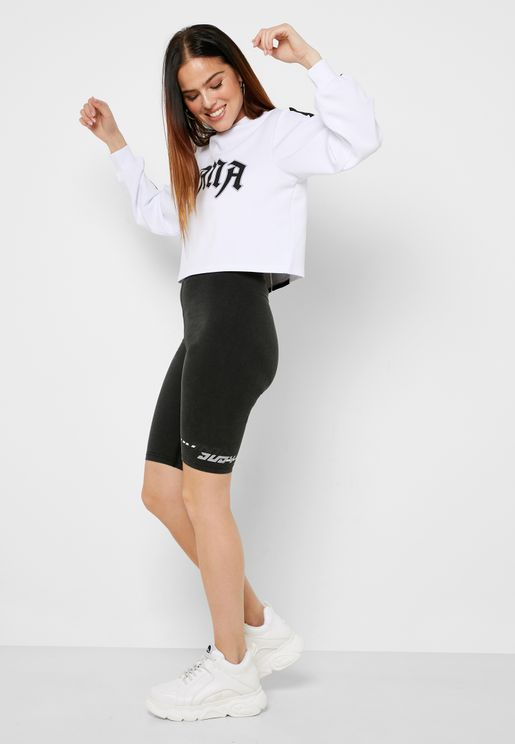 Noveau Bike Shorts