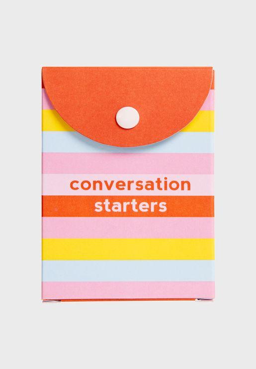 محادثات للمبتدئين