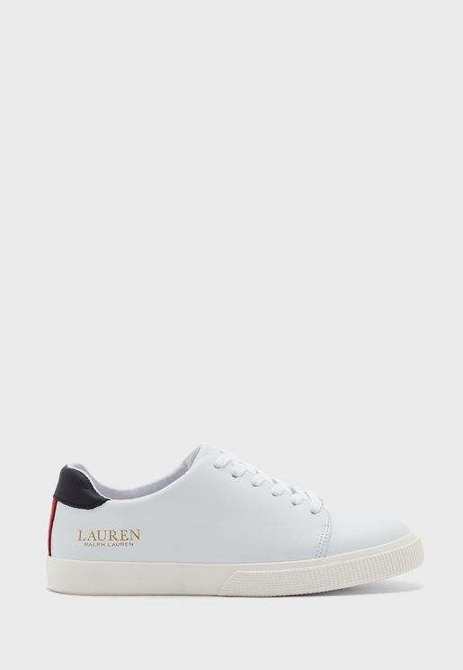 Joana Low Top Sneaker