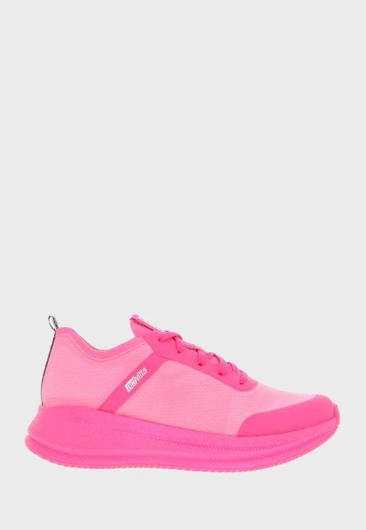 Meredith Low-Top Sneakers