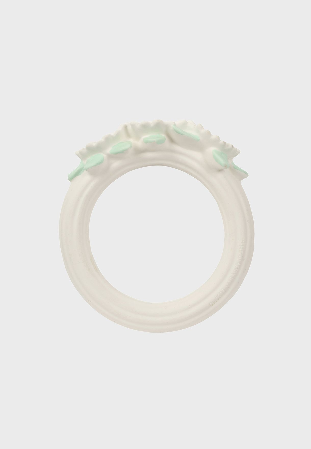 Daisy Chain Teething Ring