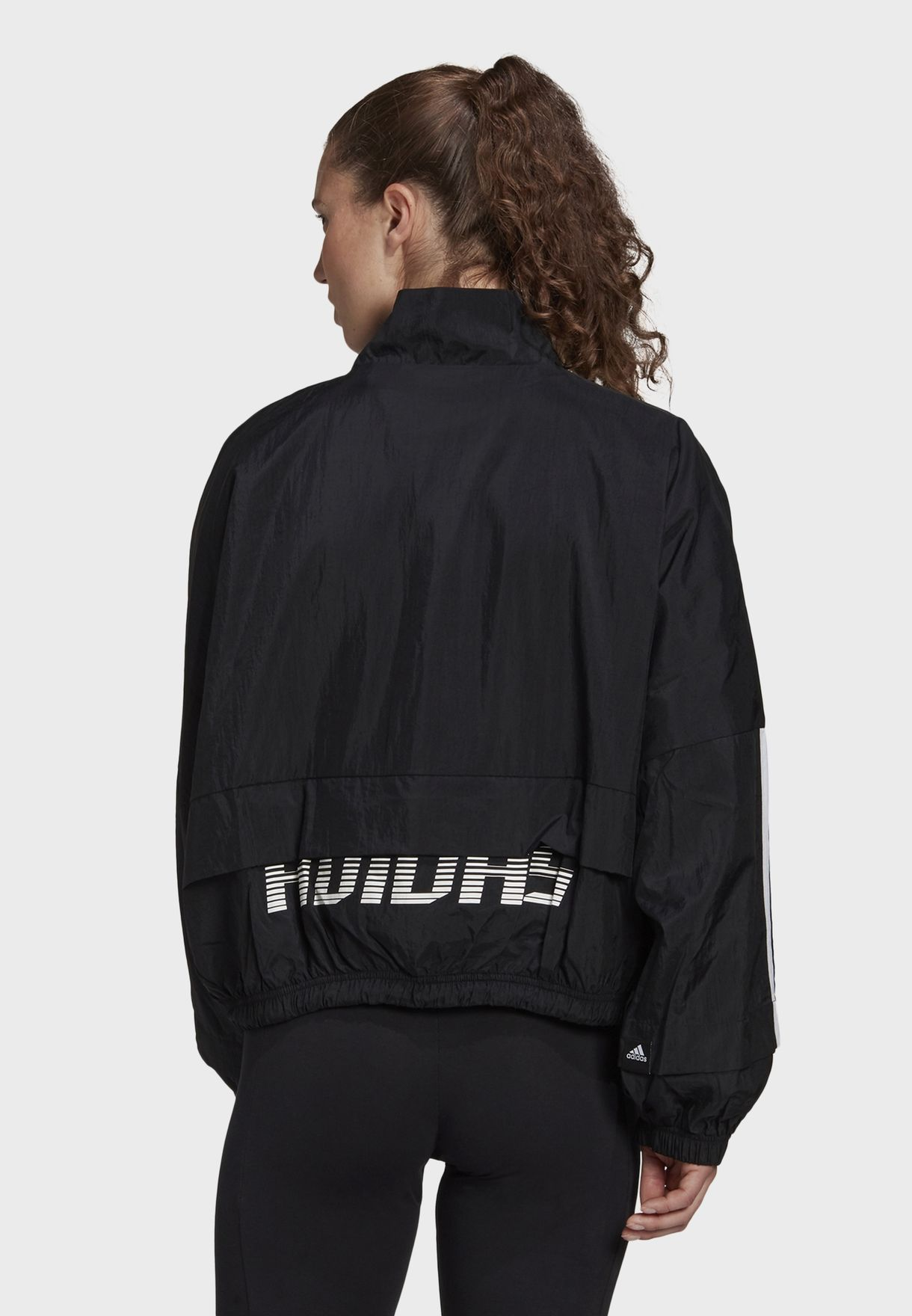 Urban Cover Up Jacket