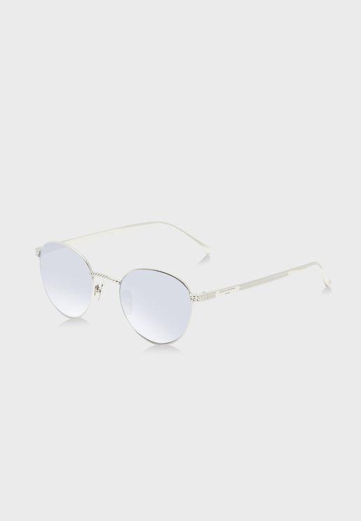 L SR776003 Aviator Sunglasses