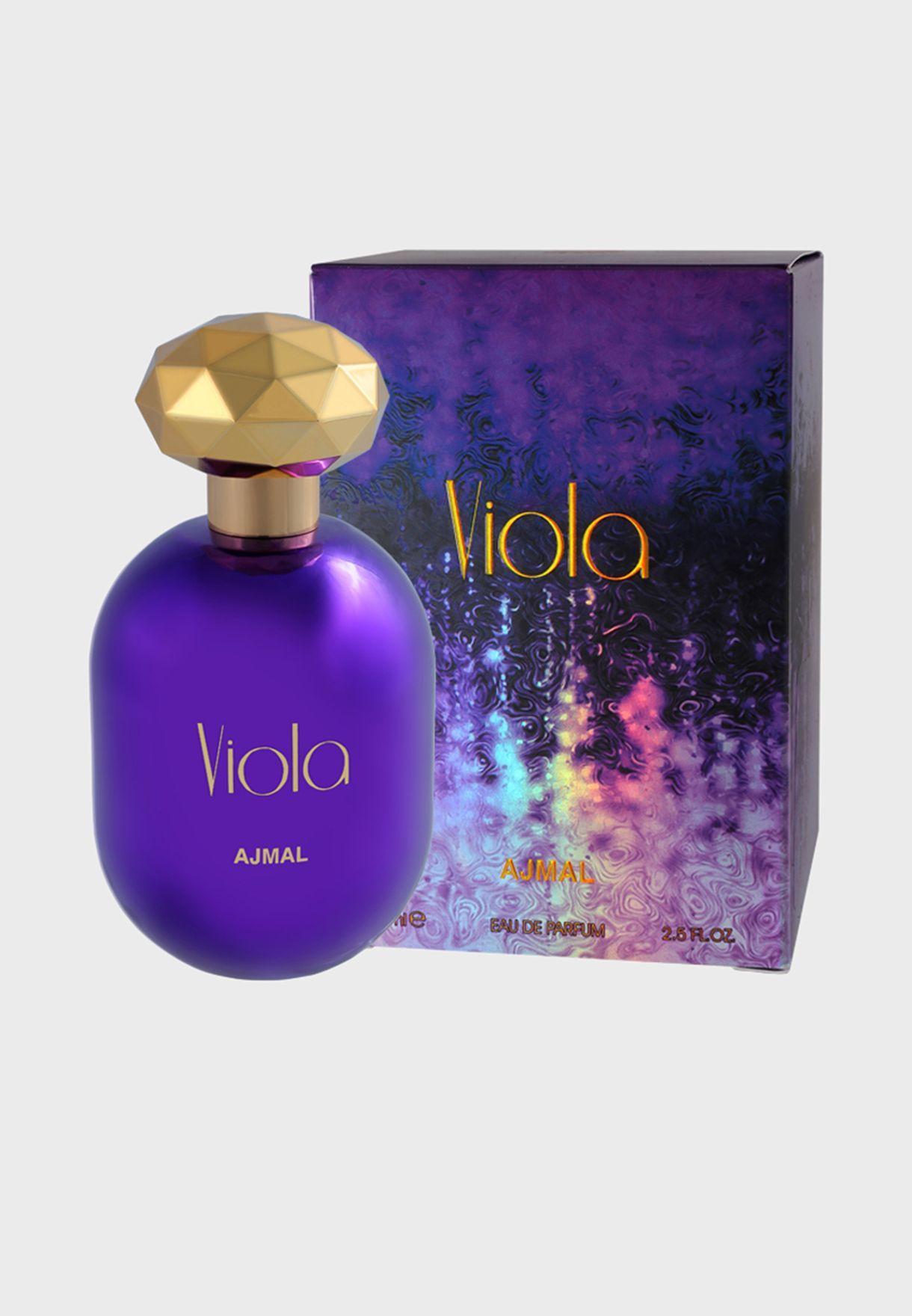 Viola For Women 75 Ml