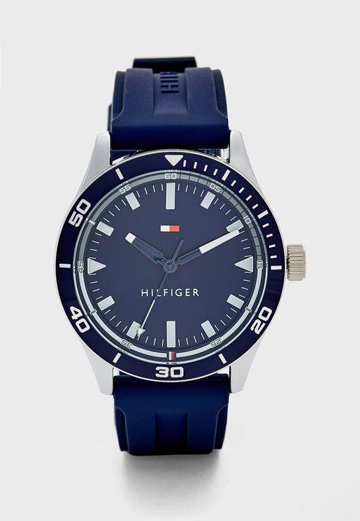 1791821 Analog Watch