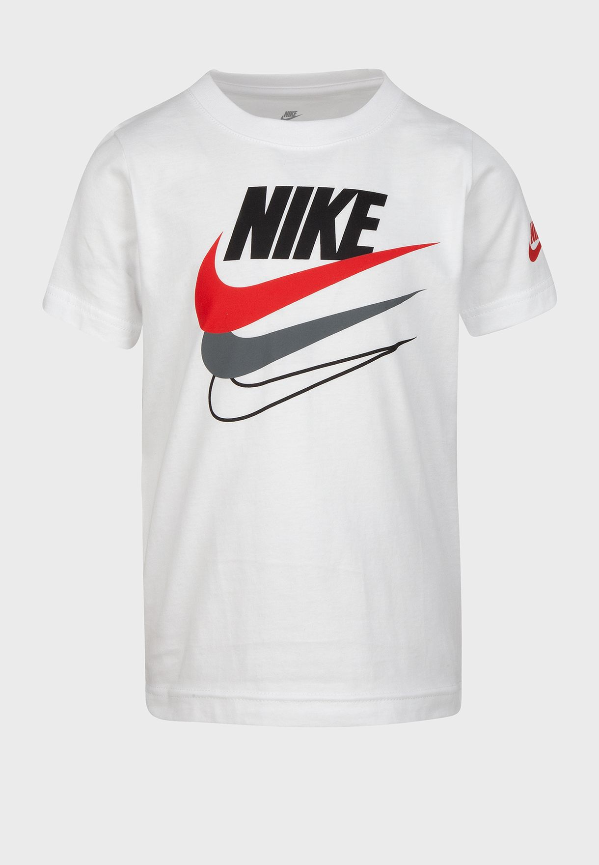 Kids NSW Multi Branded T-Shirt