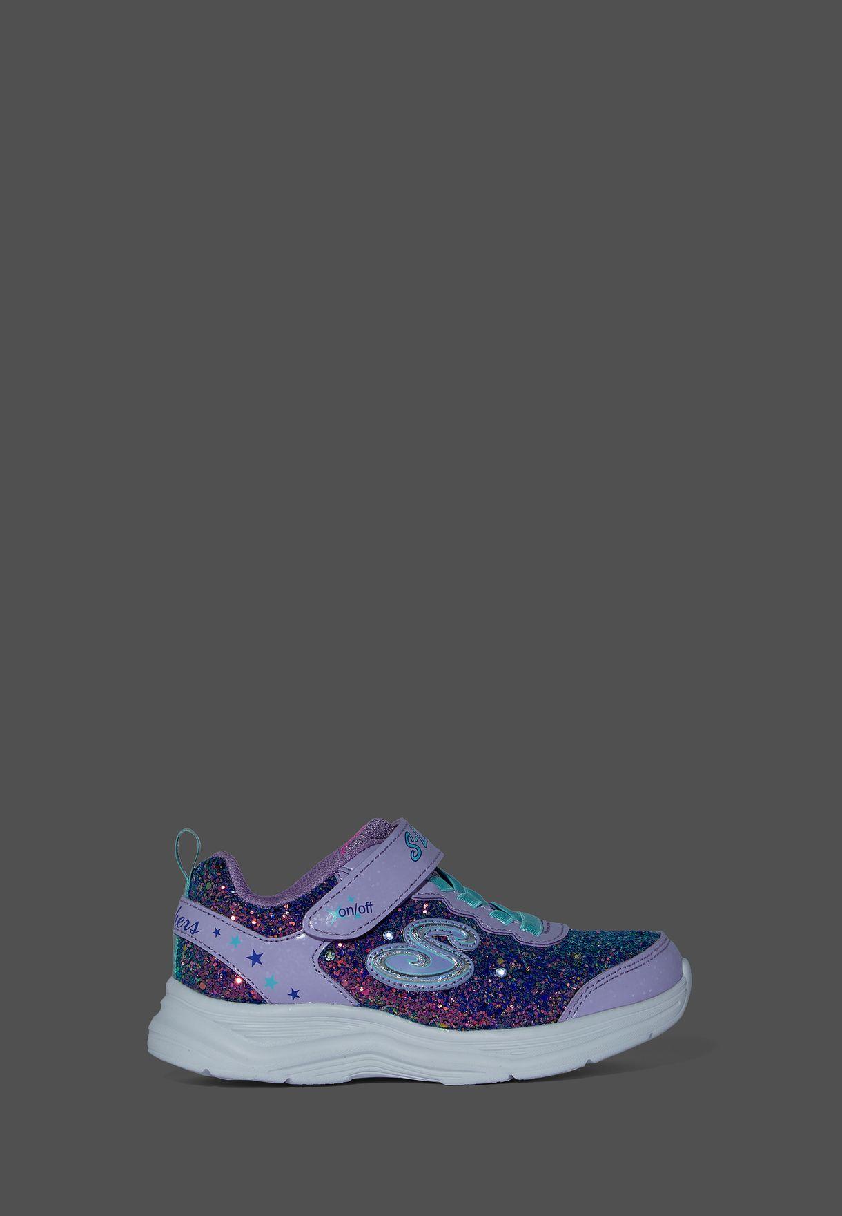 حذاء جليمر كيكس
