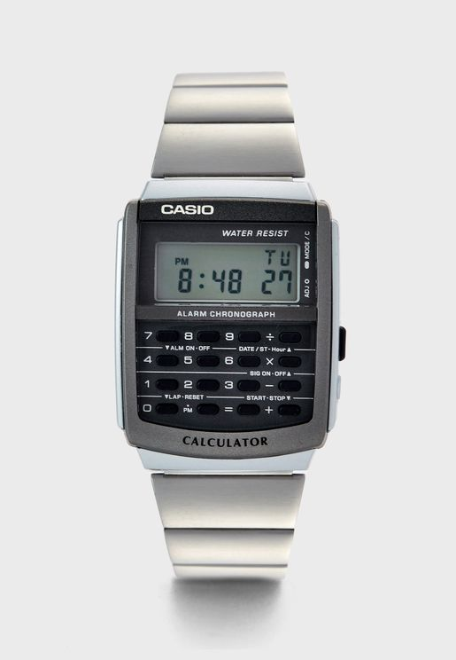 CA-506-1DF Digital Watch