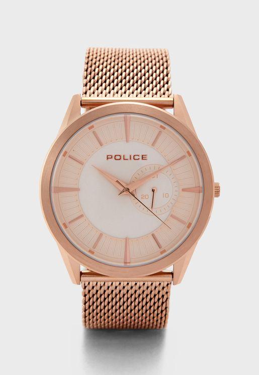 P 15919JSR Helder Chronograph Watch