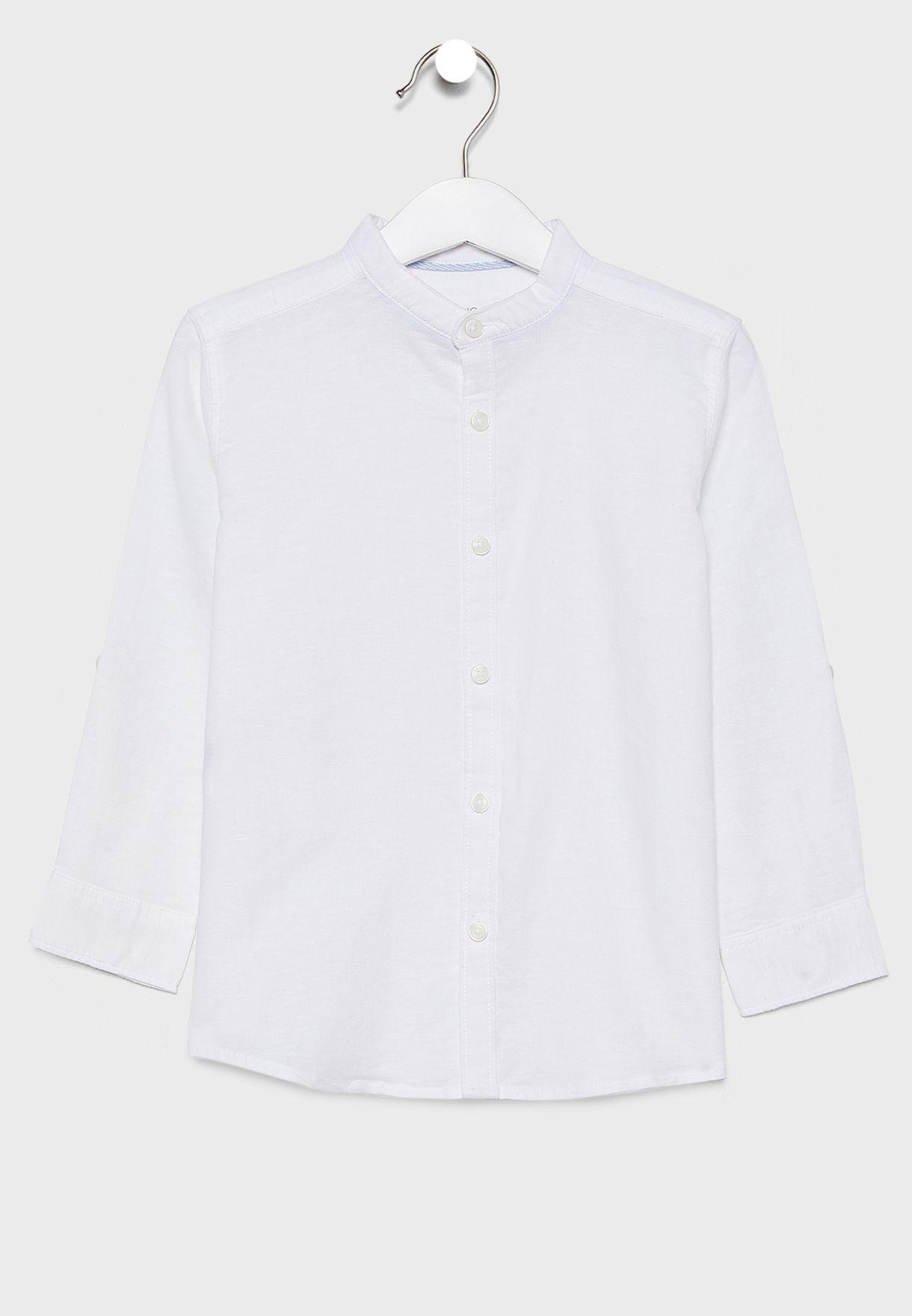 Kids Albert Shirt