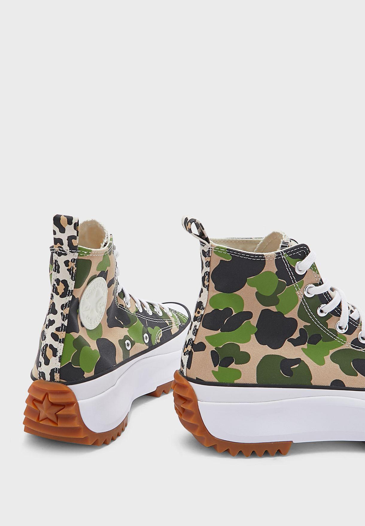 حذاء رن ستار هايك