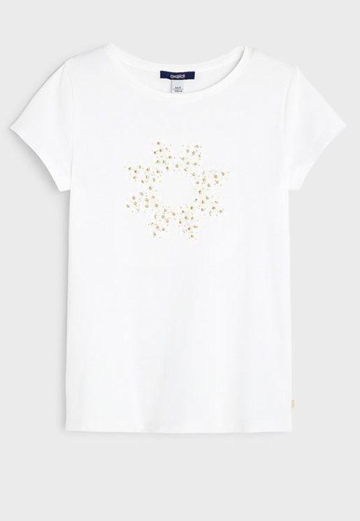 Kids Trendy T-Shirt