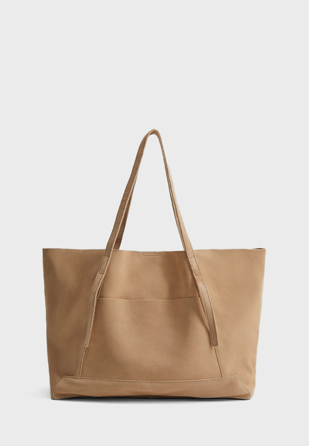 Vega Double Handle Shopper