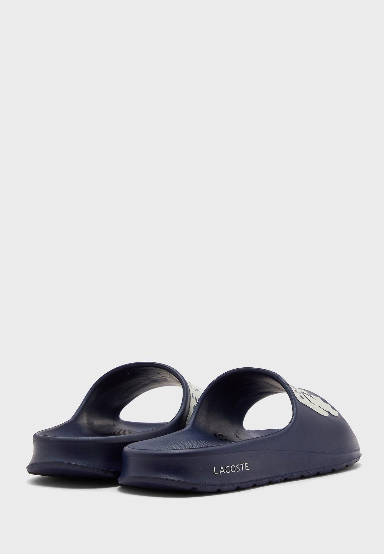 Croco Printed Slides