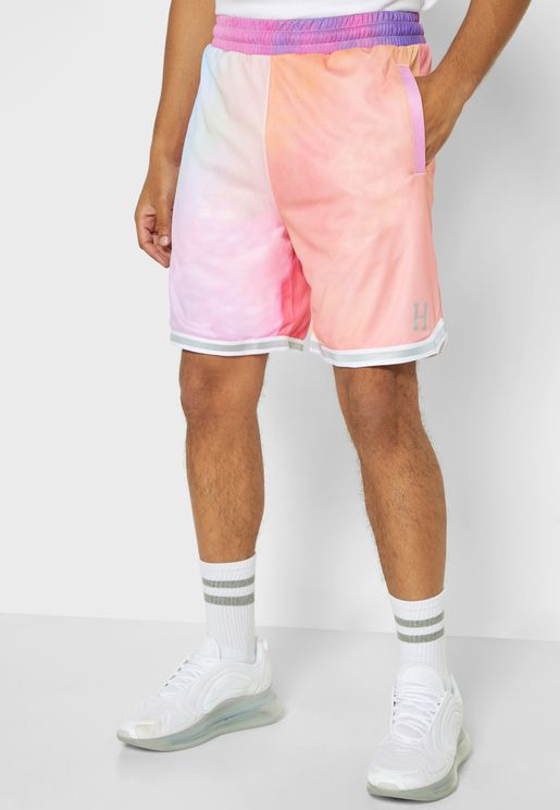 Classic Basketball Shorts
