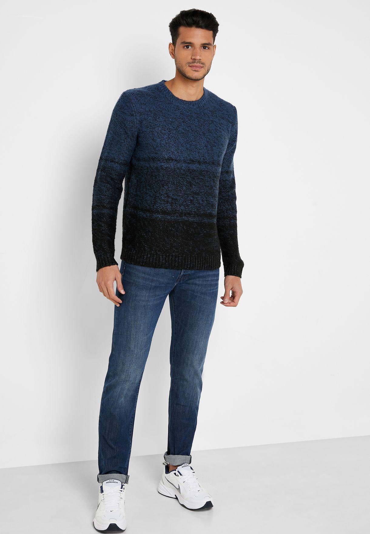 Callen Grading Sweater