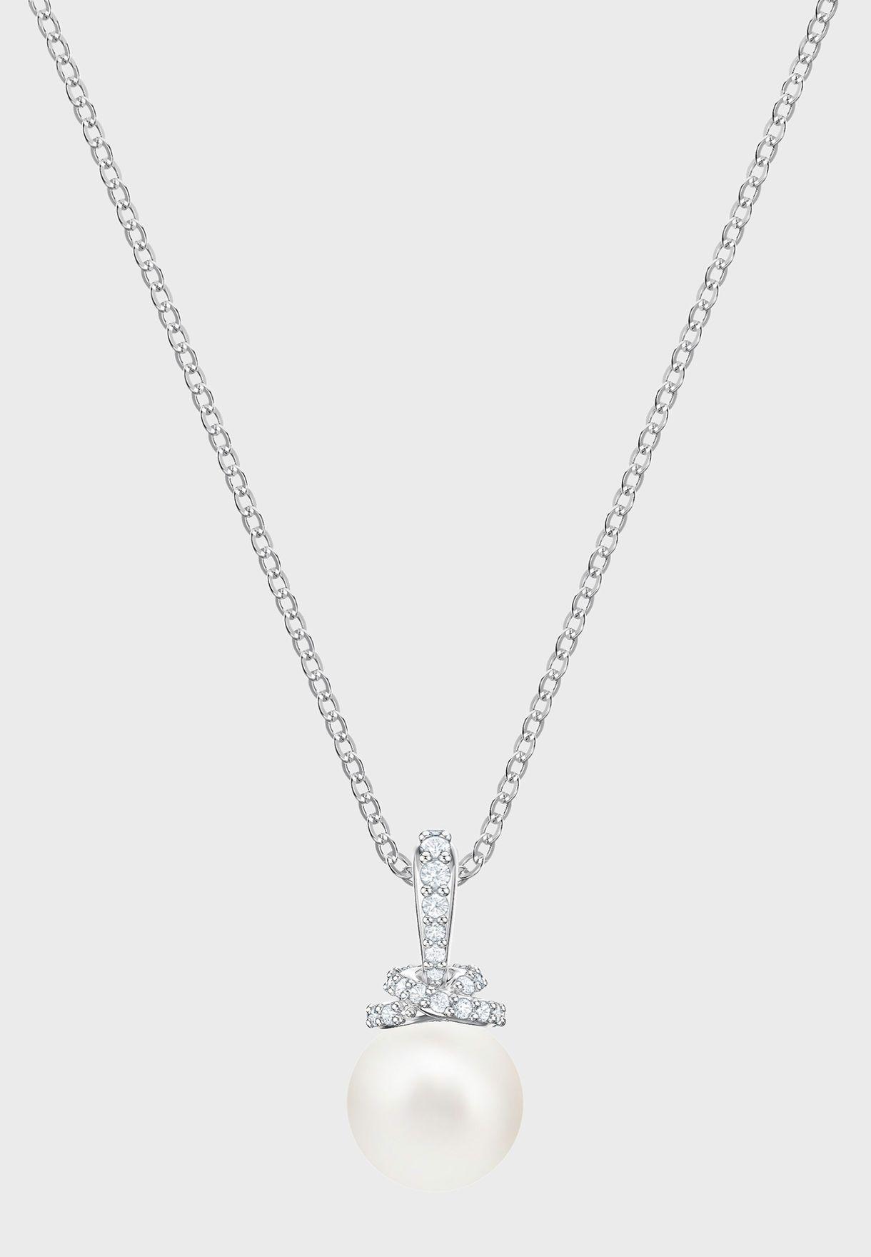 Originally Necklace With Pendant