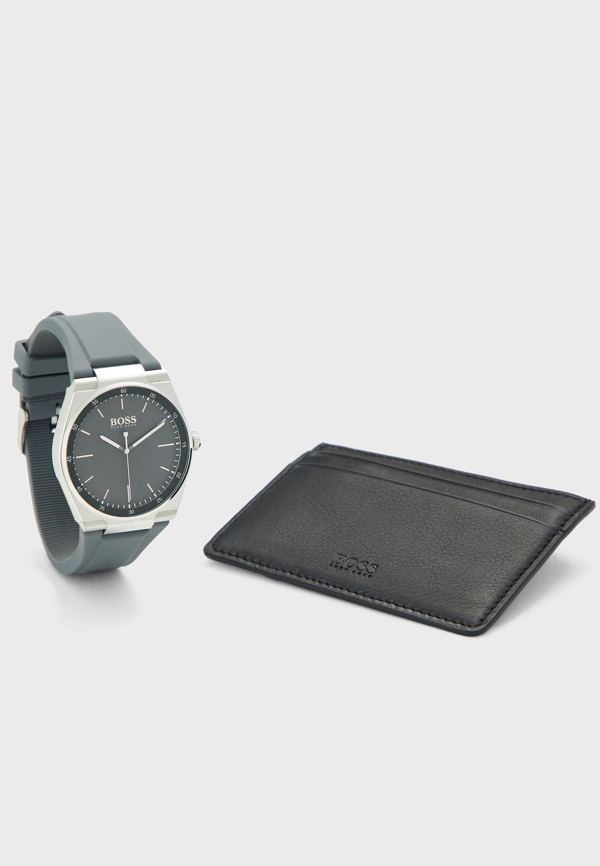 1570077 Classic Jackson Watch & Card Holder Set