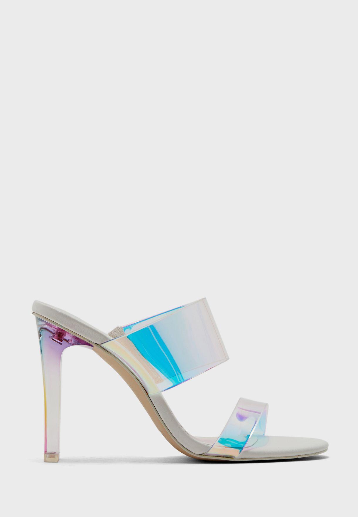 Siennaa High Heel Sandal