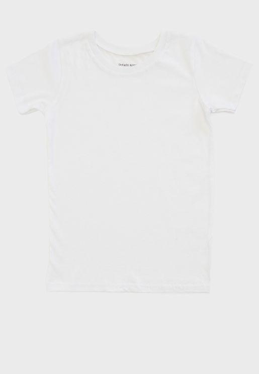 Kids Essential T-Shirt