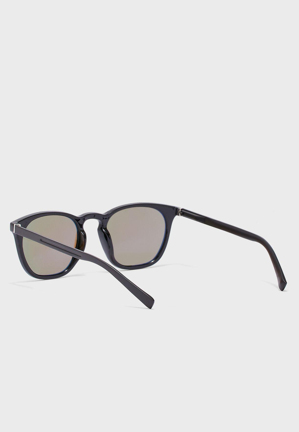 Polarized Wayfarer Sunglasses