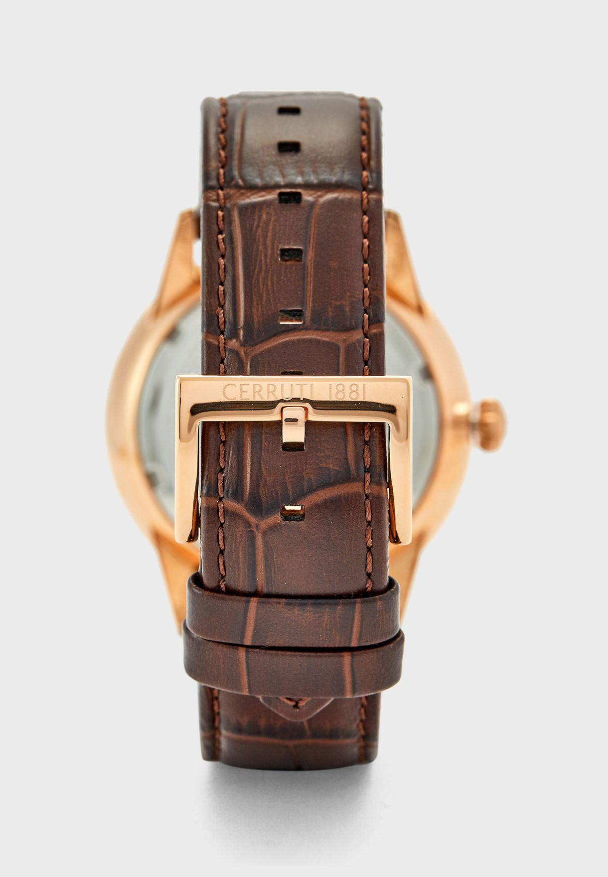 C CRWA26405 Albiano Watch