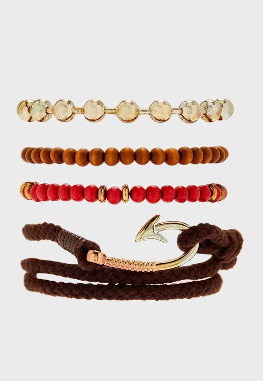 Gwalille Bracelet
