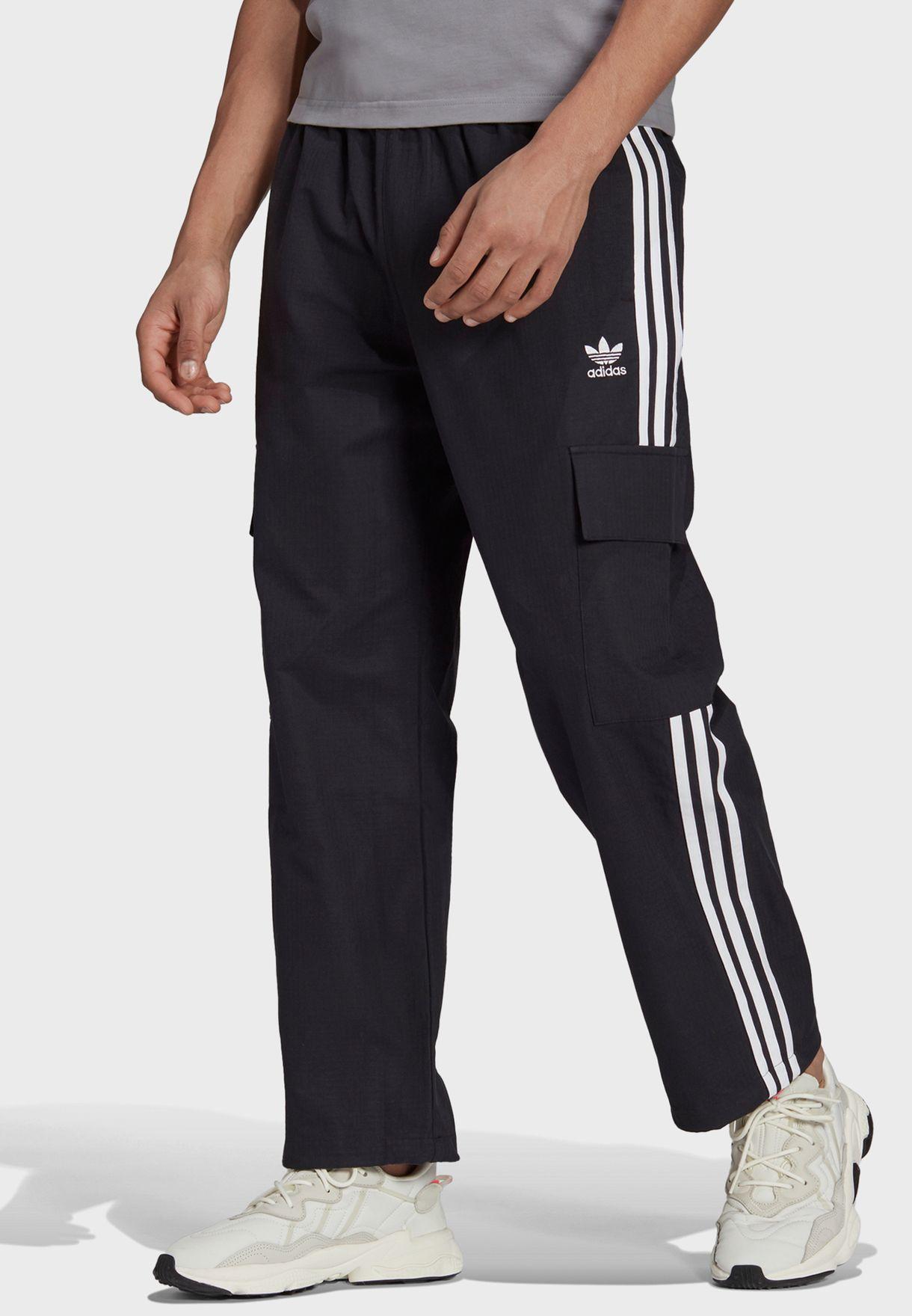 Adicolor 3 Stripe Sweatpants