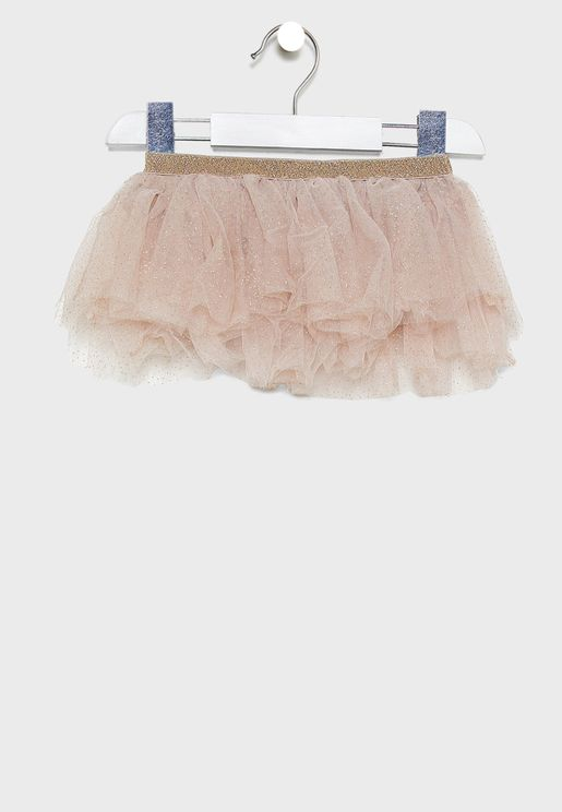 Infant Florence Tulle Skirt