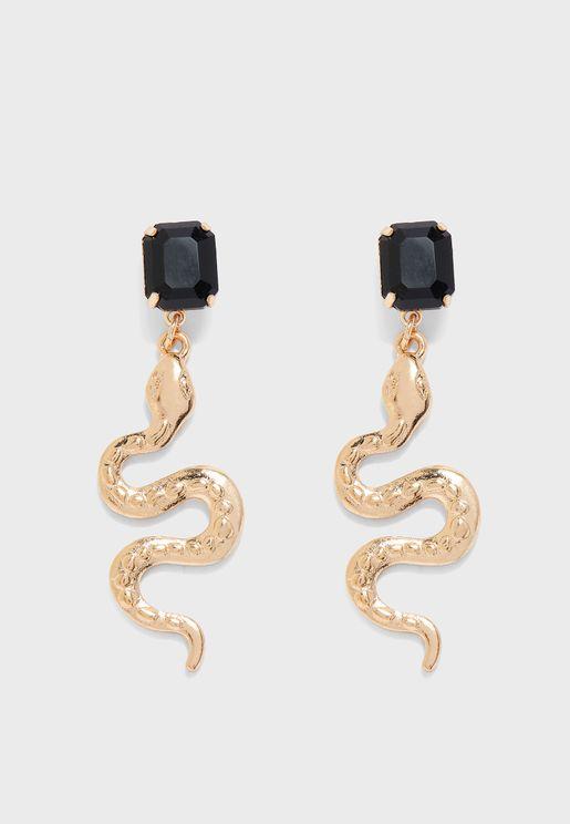 Pradellase Drop Earrings
