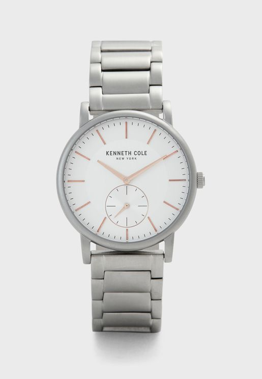 KC50066002 Analog Watch