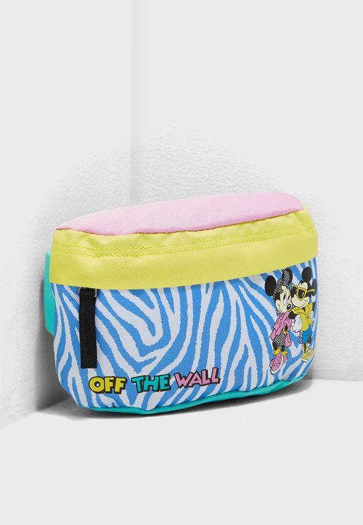 Hyper Minnie Burma Waist Bag