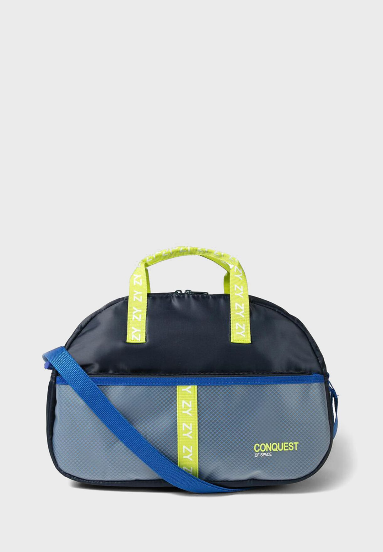 Kids Conquest Of Space Duffle Bag