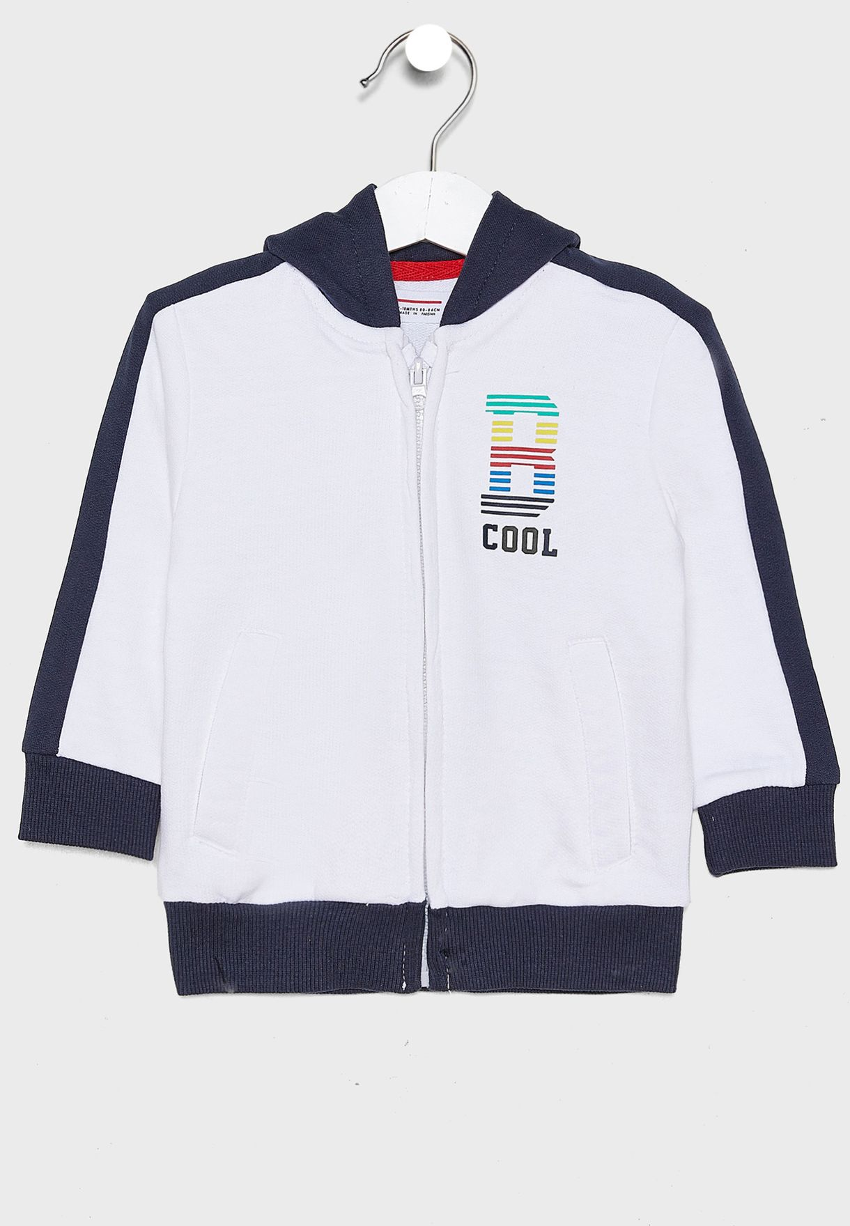 Infant Classic Hoodie