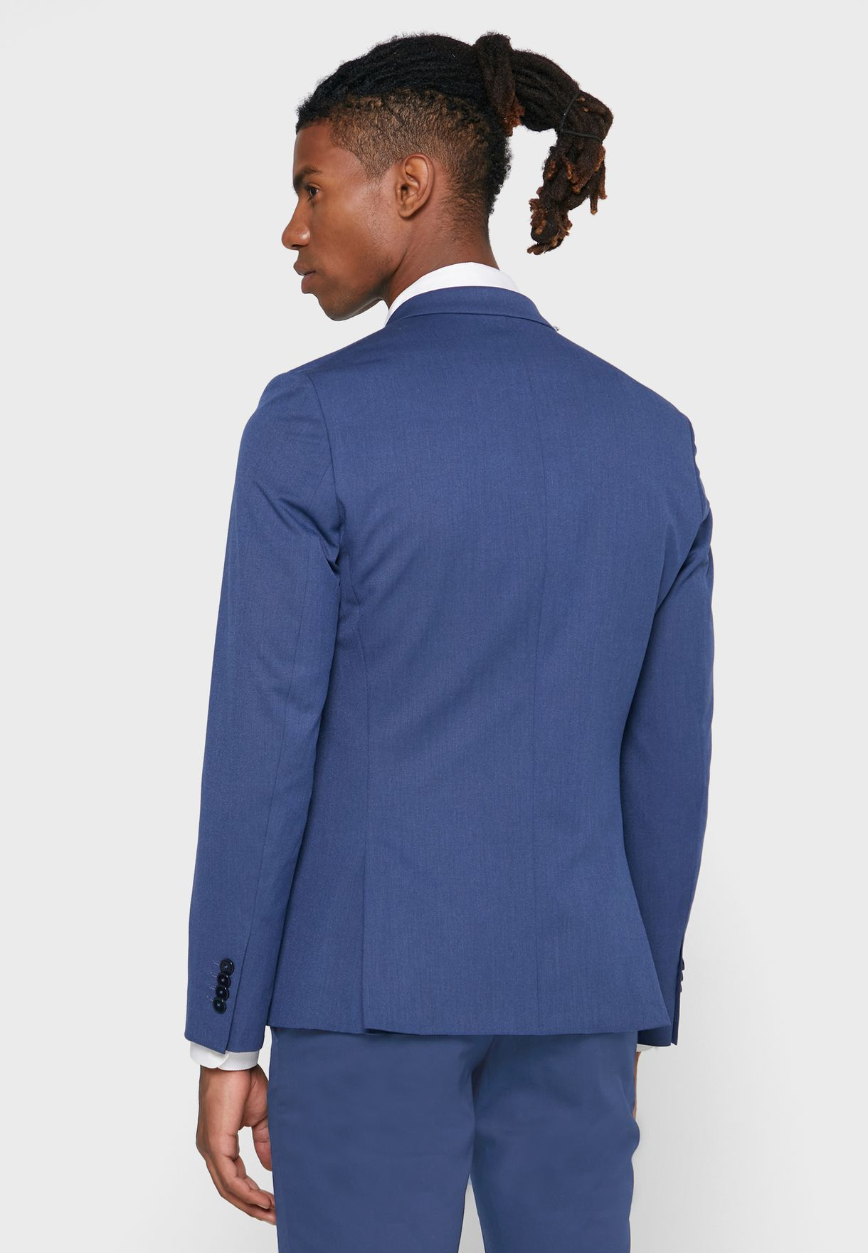 Super Slim Fit Blazer