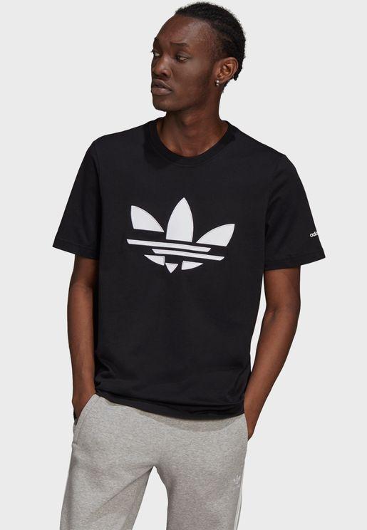 Shattered Trefoil T-Shirt