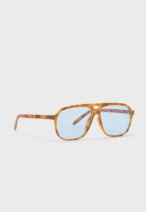 نظارة شمسية رترو بايلوت
