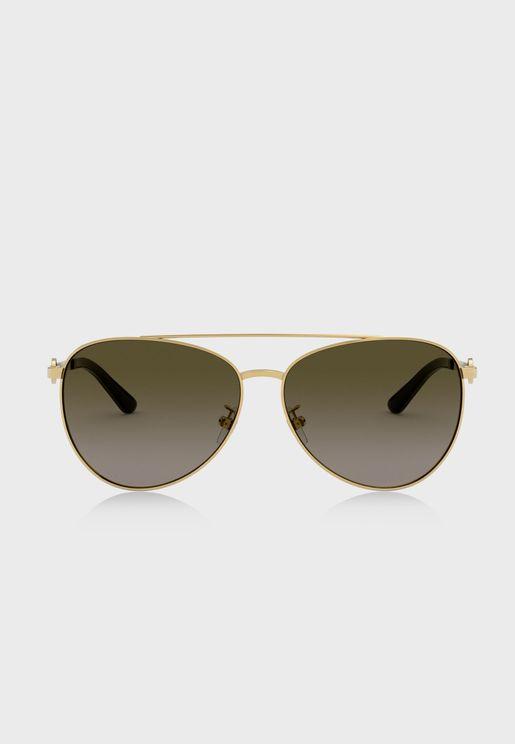 نظارة شمسية افياتور0TY6074