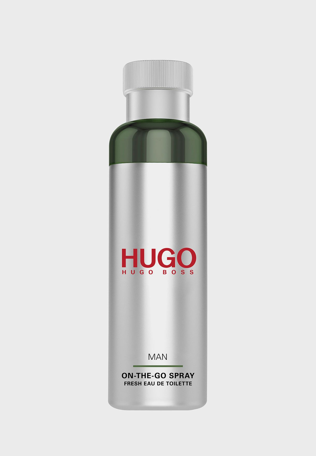 HUGO Man On-the-Go Spray