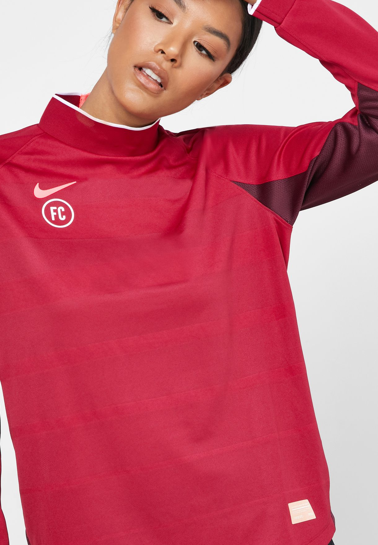 Dri-FIT F.C. Sweatshirt