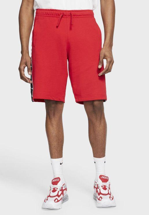 NSW Swoosh Fleece Shorts