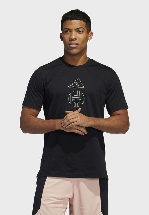Harden Halo T-Shirt